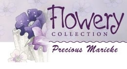 Flowery collection