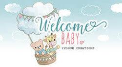 Welkom-Baby