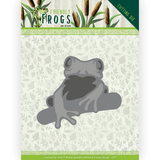 Friendly-Frogs