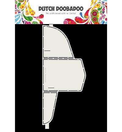 DDBD Card Art - A4 Bendy - A4 470.713.743