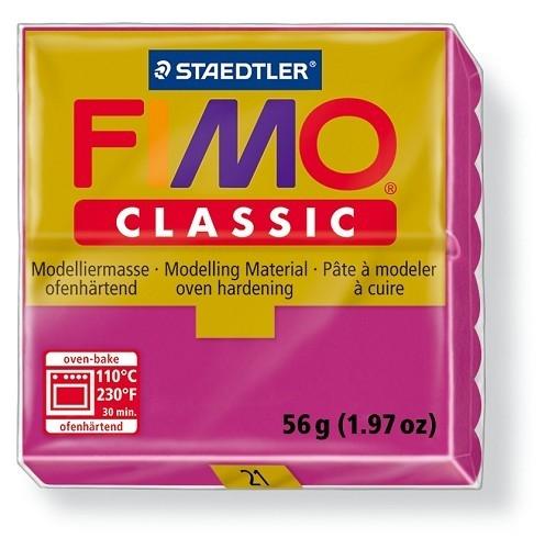 Fimo classic boetseerklei 56 g mangeta
