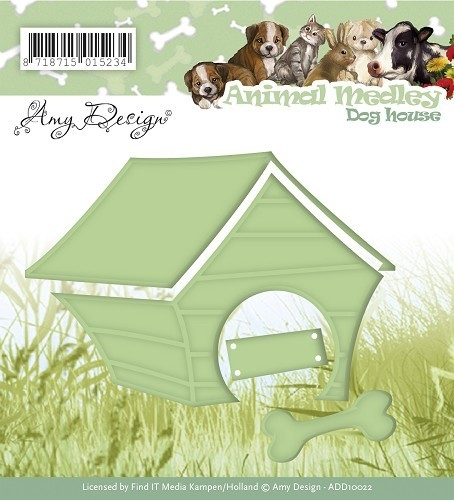 Animal Medleyc, Die - Dog house