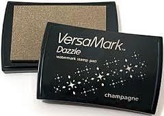VersaMark Dazzle, Champagne