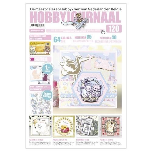 Hobbyjournaal 120