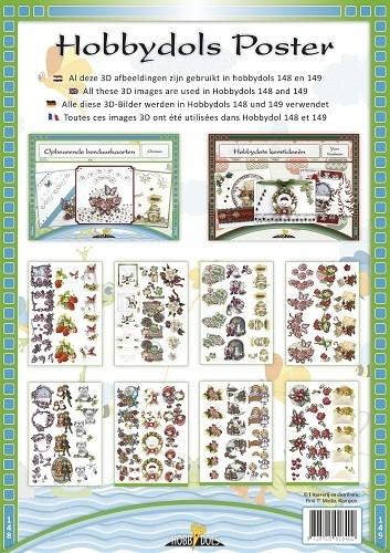 Hobby dols poster 148 / 149