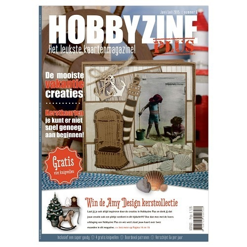 HobbyZine plus nr 6
