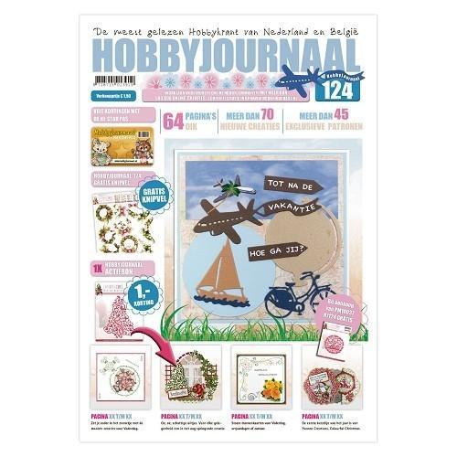 Hobbyjournaal 124