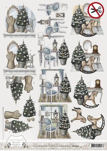 Brocante Christmas - SB10052