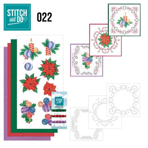 Stitch & do, Christmas