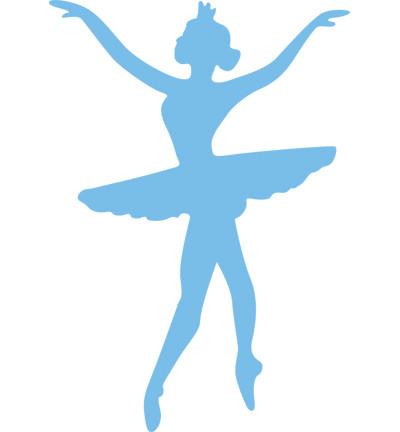Marianne desgn, ballerina