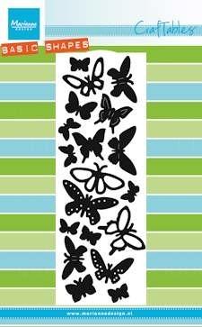 Marianne desgn, Butterflies