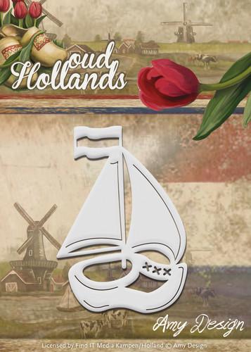 Oud Hollands - Die - Klompboot