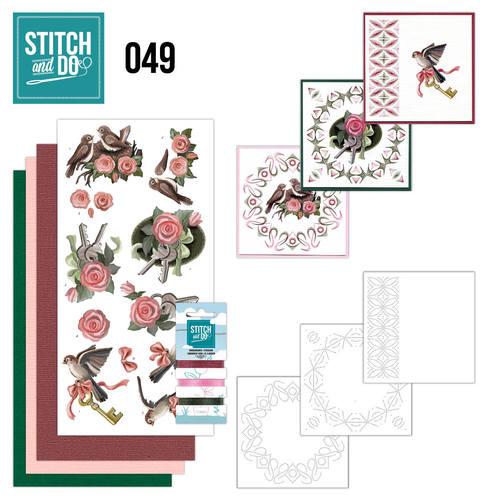 Stitch & do - 49 verhuizen