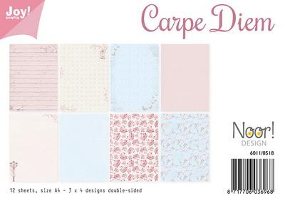 Joy! papierset carpe diem 6011/0518