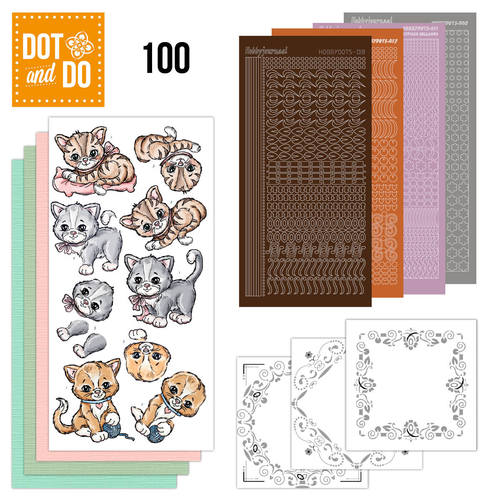 Dot & do  100 poezen