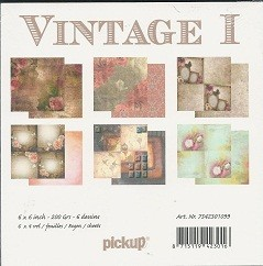 Vintage I