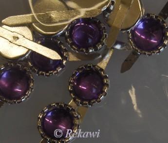 Splitpen violet