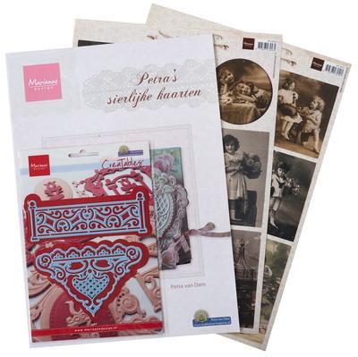 Marianne desgn - Marianne pakket Elegant cards 2
