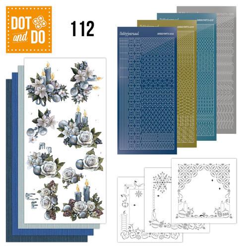 Dot & do  112 The feeling of christmas