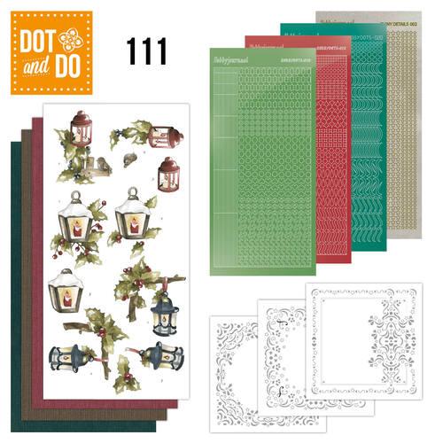 Dot & do  111 The nature of christmas