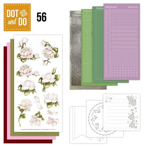Dot & do  056 Rozen