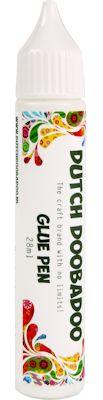 Lijm -  DDBD Glue pen 28 ml