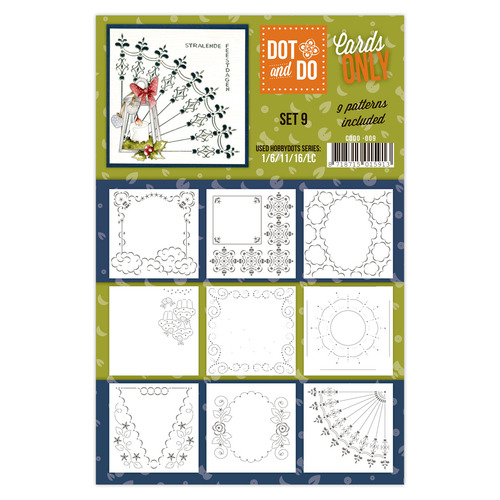 Dot & Do - Cards Only - Set 09