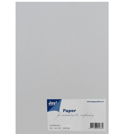 Joy craft papier A5 / 20 vel - 200gr