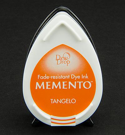 Dew drops Inkpads - Tangelo-000-200