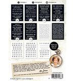 Studio Light - Sticker, Jenine's Mindful Art nr.01_