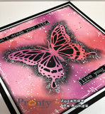 Pronty - Jolanda de Ronde - Butterflies_