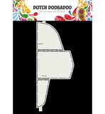 DDBD Card Art - A4 Bendy - A4 470.713.743_
