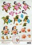 Ann's Paper Art - set 3_