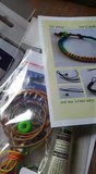 DIY Bracelet set - rainbow_