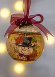 SHRINKSL10  CLASSIC CHRISTMAS 10 _