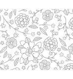 Magic Paper, Blossom, A4_
