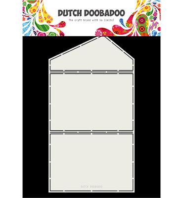 DDBD Dutch - Fold card - Envelope slant 470.713.335