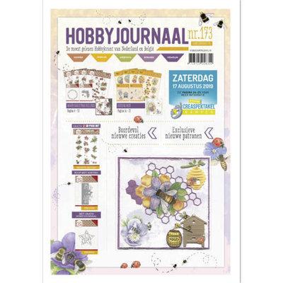 HJ173 Hobbyjournaal 173