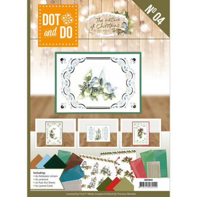DODOA6004 Dot and Do A6 Boek 4