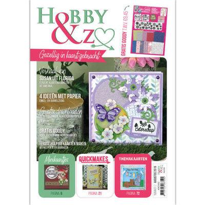 HENZO002 Hobby&Zo 2