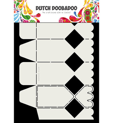 DDBD Dutch Box Art Candybox 470.713.058