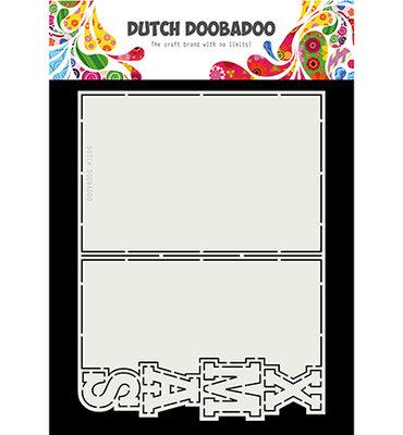 DDBD Card Art Xmas  470.713.735