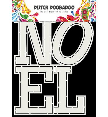 DDBD Card Art Noel A5 470.713.734