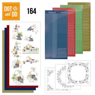 DODO164 Dot & Do 164 Grapes