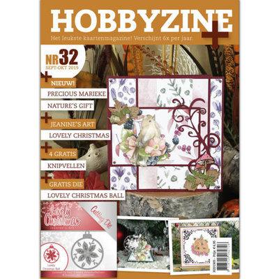 HZ01905 Hobbyzine Plus 32 - Find IT