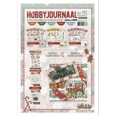 HJ175 Hobbyjournaal