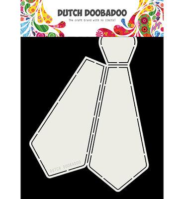 DDBD Card Art Tie A5 470.713.738