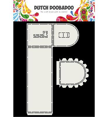 DDBD Card Art - Mailbox - A5 470.713.741