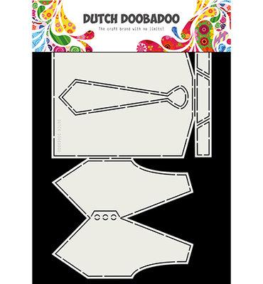DDBD Card Art - A4 Suit - A4 470.713.737