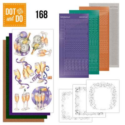 DODO168 Dot & Do 168 Bubble Time